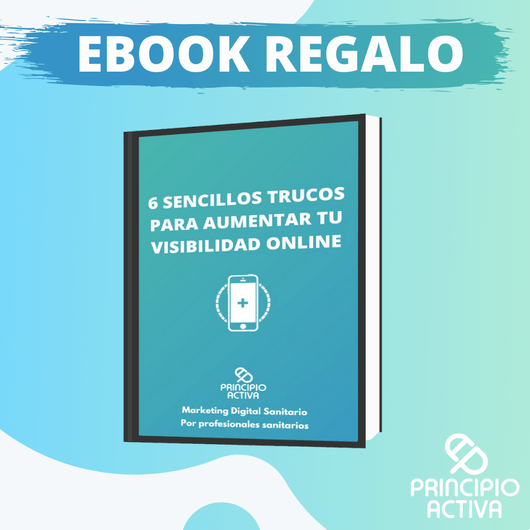 portada ebook regalo marketing digital salud
